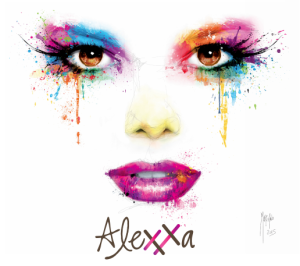 Alexxa - Our Mystical Muse