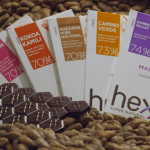 HEXX chocolate bars