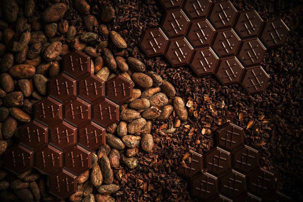 HEXX Bean-to-Bar Chocolate