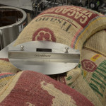 HEXX chocolate kitchen - Venezuela cacao beans