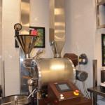 HEXX cacao bean roaster