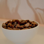 HEXX cacao beans