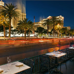 Hexx kitchen+bar - Paris Las Vegas Strip Restaurant